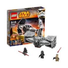 Конструктор Lego Улучшенный прототип истребителя TIE