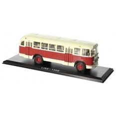 Коллекционная модель автобуса ЛиАЗ-158В