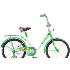 Детский велосипед Stels Flash 16