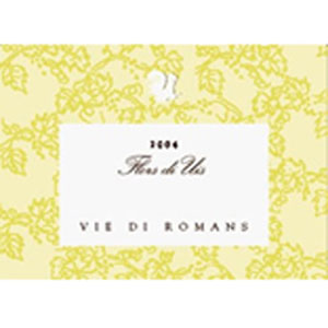 Вино Flors di Uis Isonzo Bianco