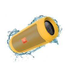 Портативная колонка JBL Charge 2+ Yellow для смартфонов