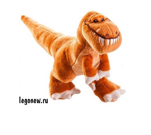 Мягкая игрушка Хороший динозавр Бур (Disney)