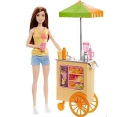 Кукла Барби Карьера. Пляжная вечеринка