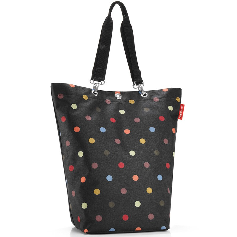 Сумка Сityshopper dots