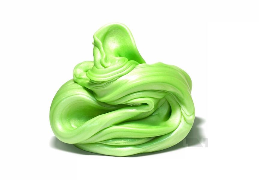 Жвачка для рук XL Green, с запахом