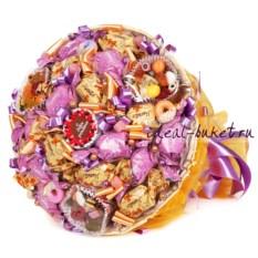Букет конфет Эдем