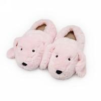 Тапочки для взрослых «Кролик»