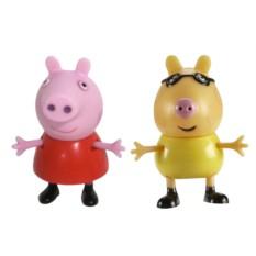Игровой набор «Пеппа и Педро», Peppa Pig