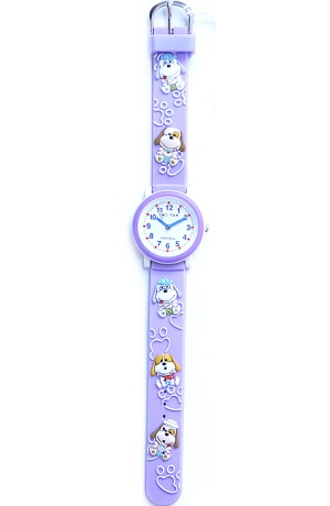 Детские наручные часы Тик-так «Щенки»