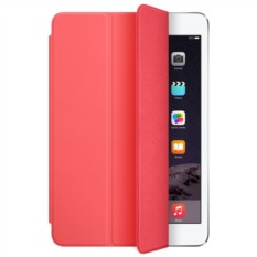 Чехол-обложка Apple Smart Cover Pink для iPad mini