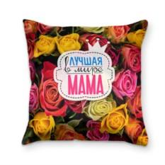 Подушка 3D Маме