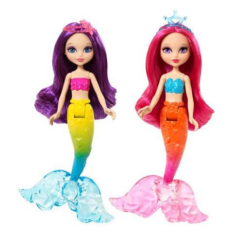 Кукла Barbie Мини-русалочка в ассортименте (Mattel)