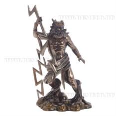 Декоративная фигурка Зевс