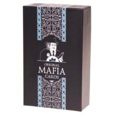Настольная игра Мафия. Люкс