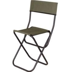 Усиленный складной стул