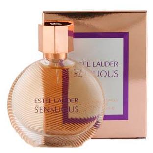 Туалетная вода Estee Lauder Parfum Sensuous