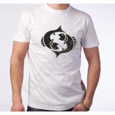 Мужская футболка Рыбы