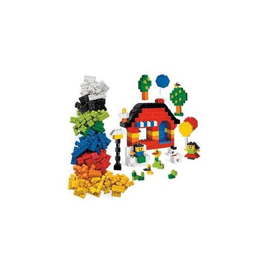 Набор Lego Creator «Весёлые кубики»