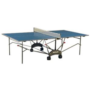 Складной теннисный стол без сетки Riga