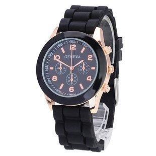 Наручные часы Geneva White (Артикул 132)