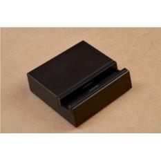Черная док-станция для Sony Xperia Z3 Compact