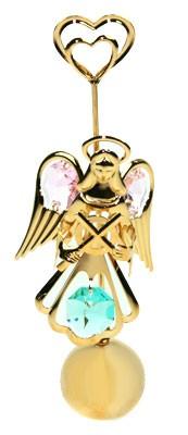 Подставка для визиток Ангел