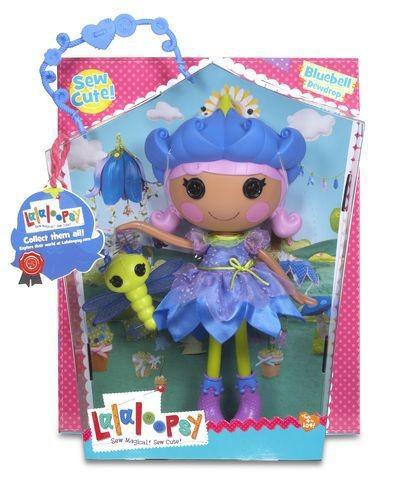 Кукла Lalaloopsy Колокольчик