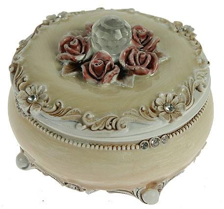 Шкатулка Розы-2