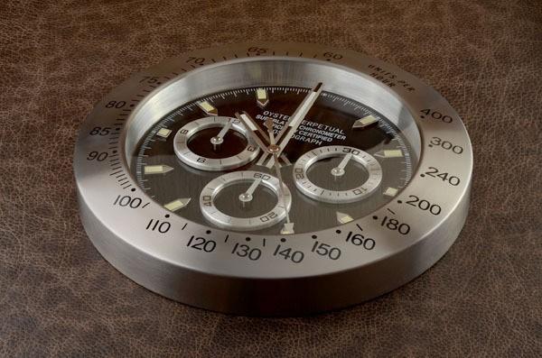 Настенные часы Командирские