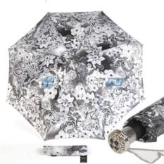Зонт Складной Pasotti Auto Novita Bianco Lux