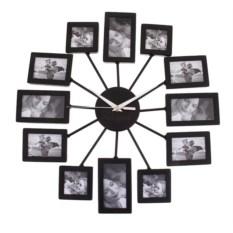 Фоточасы Memory. Черные прямоугольники