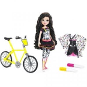 Кукла Moxie «В ритме большого города, Лекса»