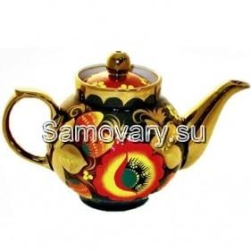Заварочный чайник Маки