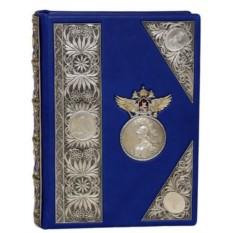 Книга Иллюстрированная история Екатерины II