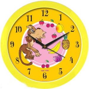 Часы «Обезьянка Чи-Чи»