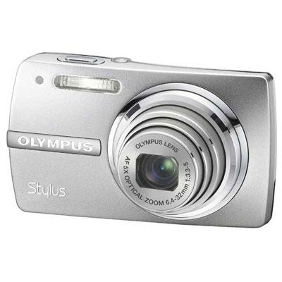 Фотоаппарат Olympus MJU 820