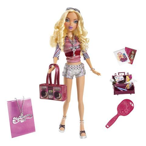Кукла My Scene «Кеннеди»