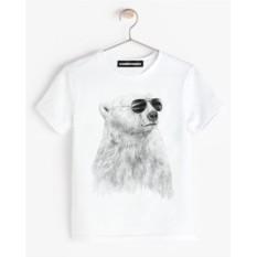 Детская футболка Bear