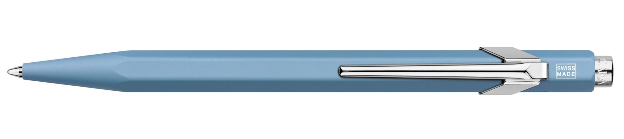 Шариковая ручка Caran d'Ache Office Paul Smith Sky Blue