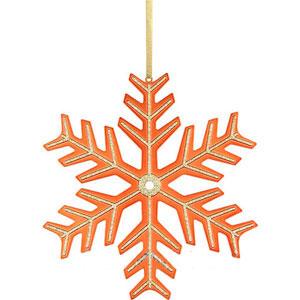 «Снежинка» от Mister Christmas
