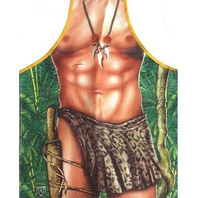 Фартук Тарзан