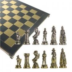 Шахматы Мария Стюарт