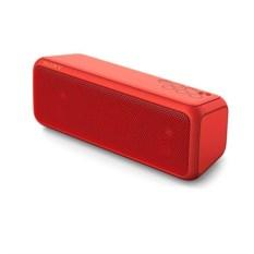 Портативная влагозащитная колонка Sony SRS-XB3 Red