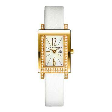 наручные часы Romanson Giselle RL6159QLG(WH)