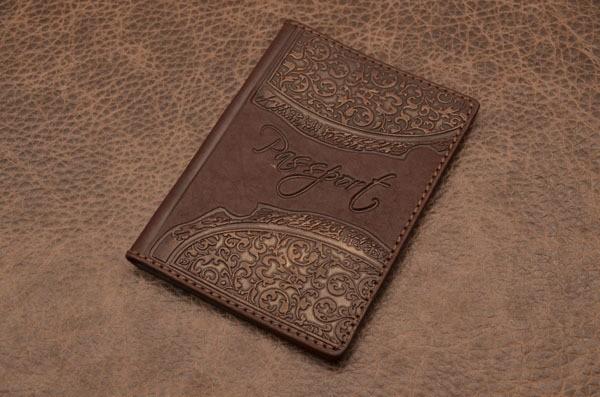 Обложка для паспорта GukFactory -5