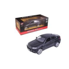 Радиоуправляемая модель BMW X6