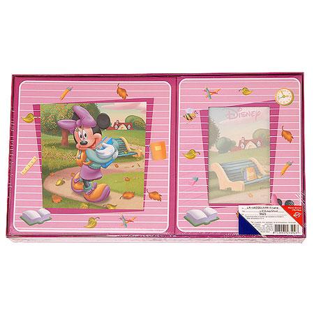 Подарочный набор: фотоальбом и рамка