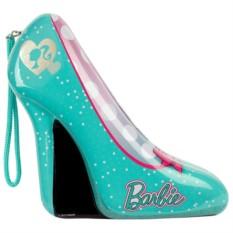 Набор детской декоративной косметики в туфельке Barbie