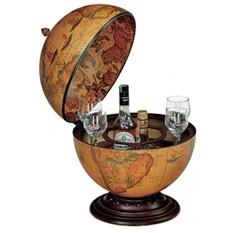 Глобус-бар Zoffoli, настольный