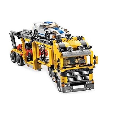 Набор Lego Creator «Транспортировщик»